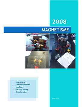 Magnetisme og elektromagnetisme | Rapport