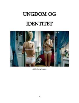 """Ungdom og identitet - Analyse af """"Sara"""" af Marianne Larsen"""