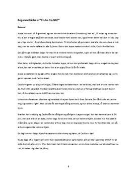 Entotrenu af Jesper WungSung Anmeldelse Referat